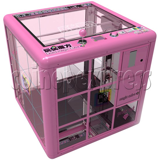 Dolls Magic Cube 30025