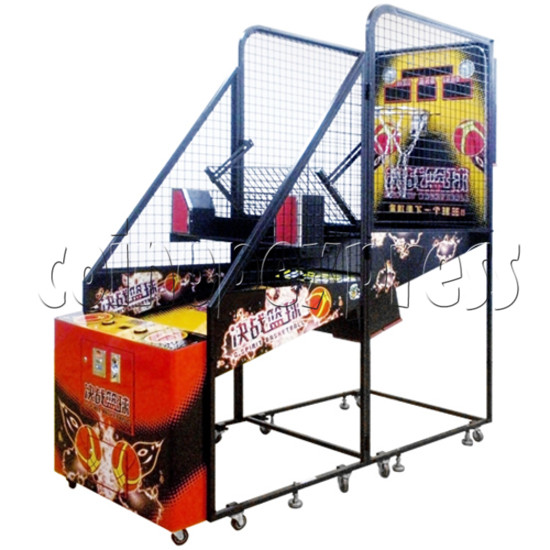 G Spirit Basketball Machine 30028