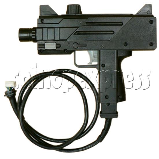 Gun set for House Of Dead 4 Sega 515-50-310 30082