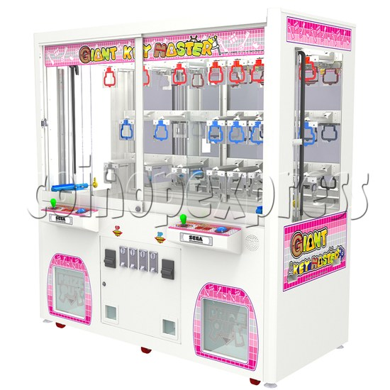 Key Master Giant Prize Machine 30337
