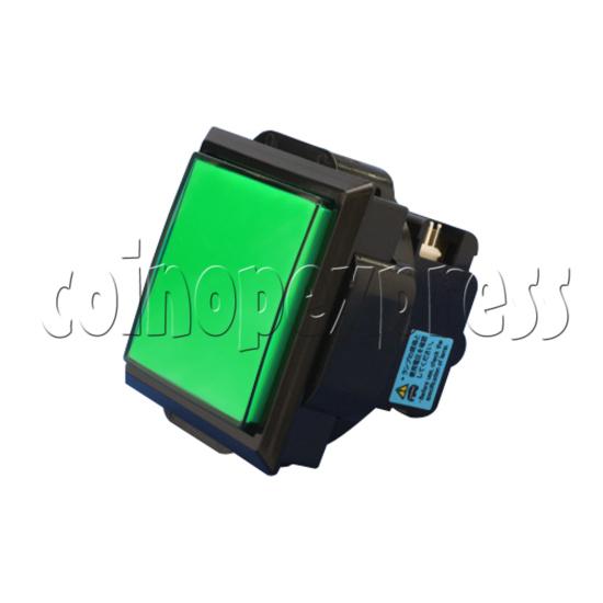 Sanwa Push Button (OBSA-60UK-W-N) 30377