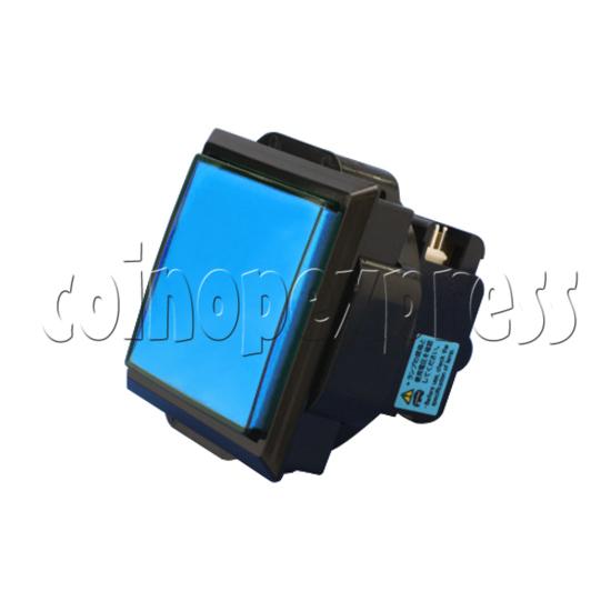 Sanwa Push Button (OBSA-60UK-W-N) 30378