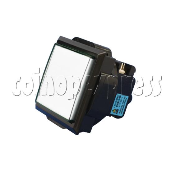 Sanwa Push Button (OBSA-60UK-W-N) 30379