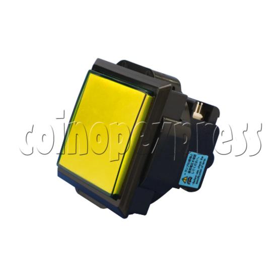 Sanwa Push Button (OBSA-60UK-W-N) 30380