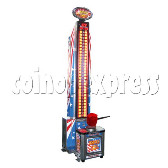 Jumbo Mallet for King of Hammer machine 30422