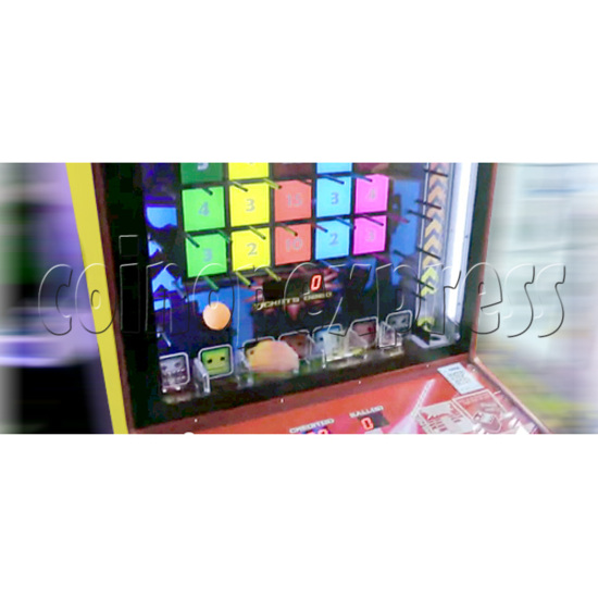 Color Boyz Thrilling Ball Redemption Machine 30529