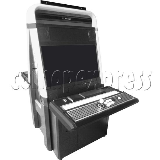 Vewlix VS Taito jamma cabinet 30645