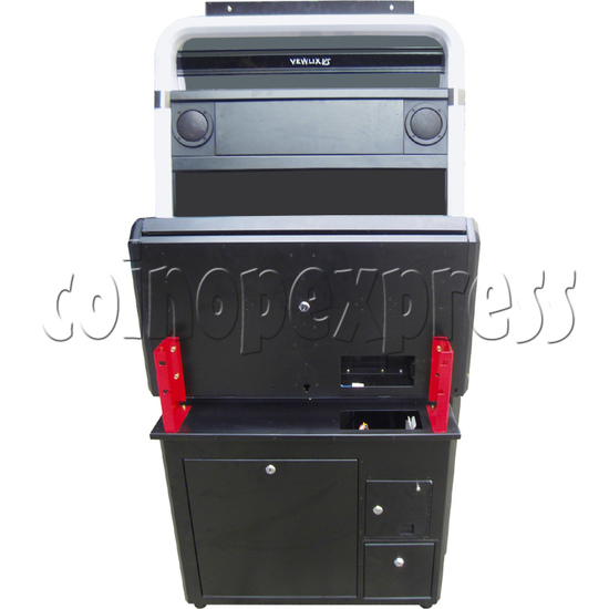 Vewlix VS Taito jamma cabinet 30646