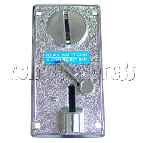 Mechanical Coin Selector 3065