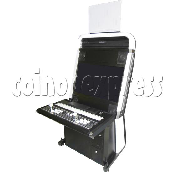 Vewlix L Taito cabinet 30651