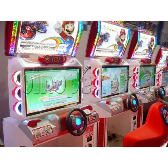 Mario Kart Arcade GP DX 30768