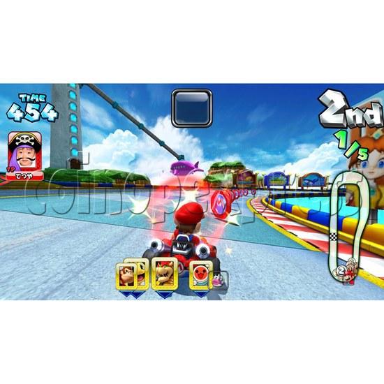 Mario Kart Arcade GP DX 30771