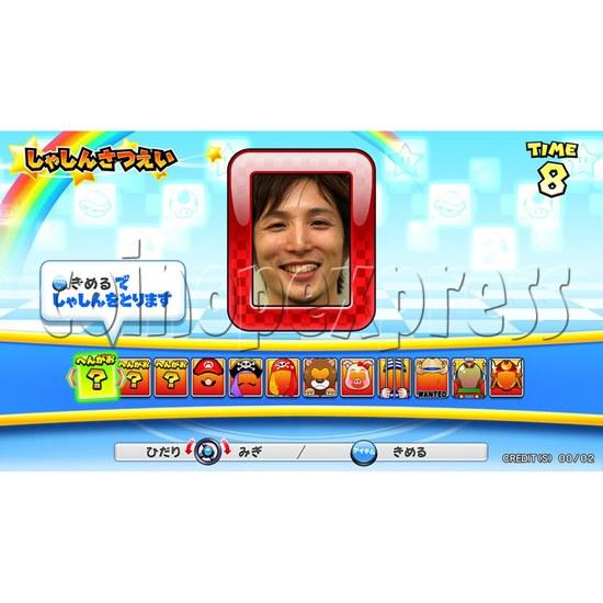 Mario Kart Arcade GP DX 30774