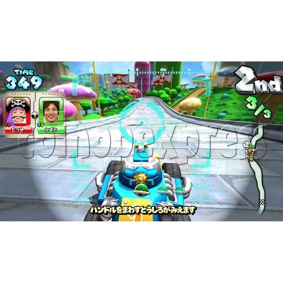 Mario Kart Arcade GP DX 30775