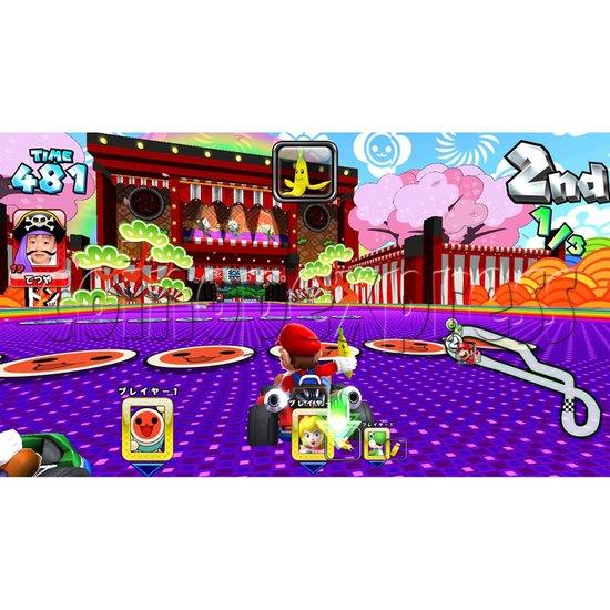 Mario Kart Arcade GP DX 30777