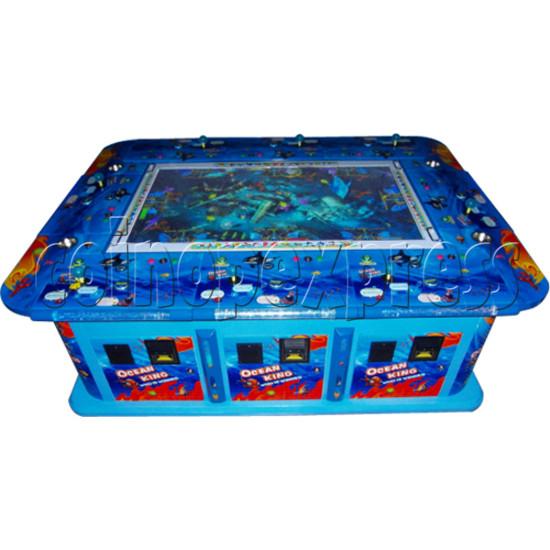 Ocean King Fish Hunter Medal Game (8 players) 30818