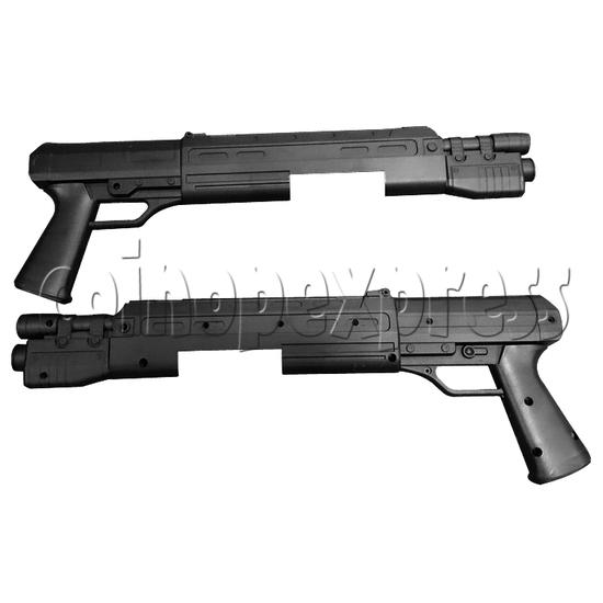 Gun Case Set For House of Dead 3 30850