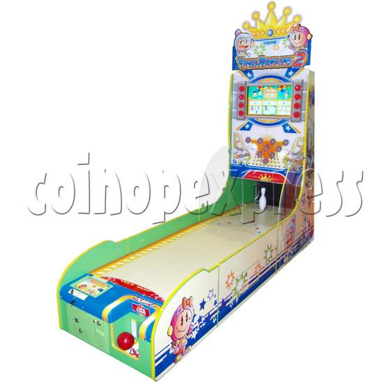 Fun Bowling Machine 31118