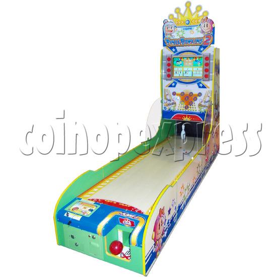 Fun Bowling Machine 31119