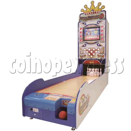 Fun Bowling Machine 31120