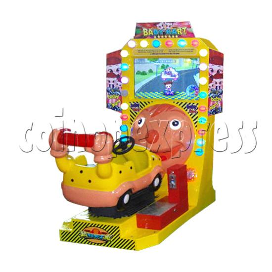 Baby Kart Driving Game 31325