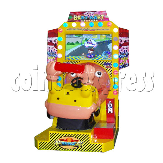 Baby Kart Driving Game 31326