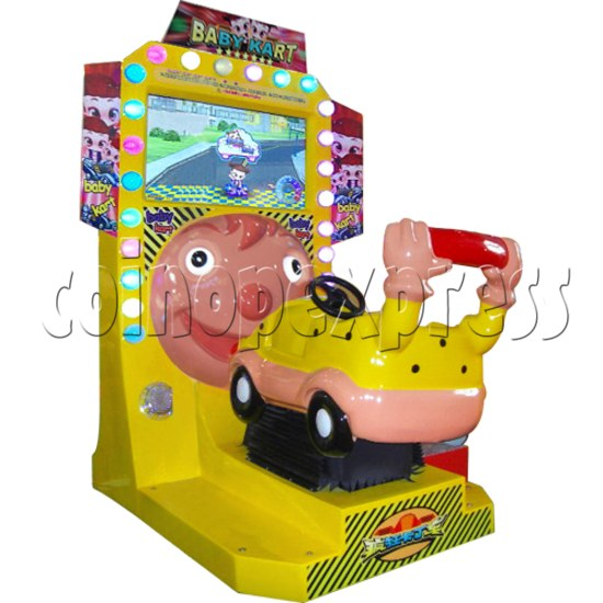 Baby Kart Driving Game 31327