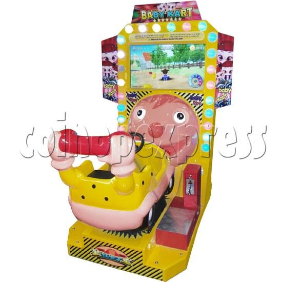 Baby Kart Driving Game 31328