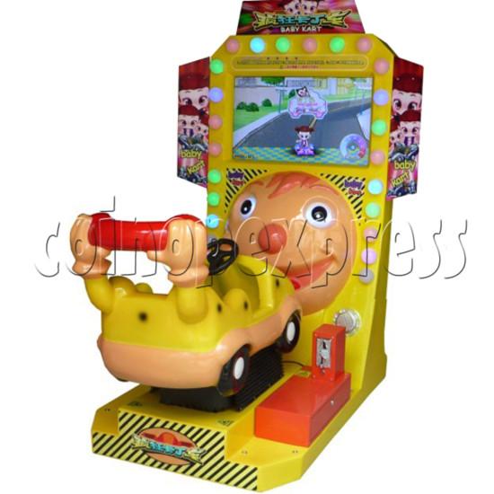 Baby Kart Driving Game 31329