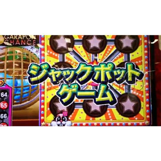 Bing Bing Pirate 2 Bingo Medal Game 31344