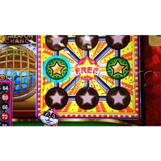 Bing Bing Pirate 2 Bingo Medal Game 31345