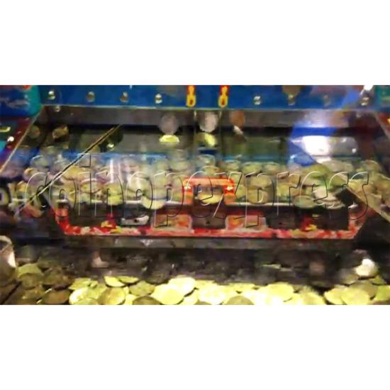 Bing Bing Pirate 2 Bingo Medal Game 31347