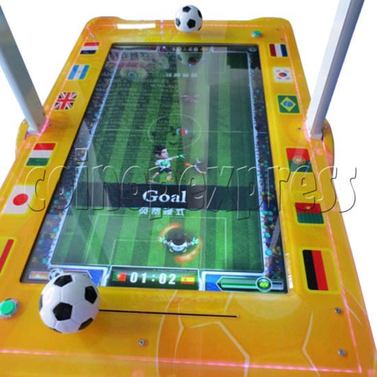 Award Winning Video Football game 31398