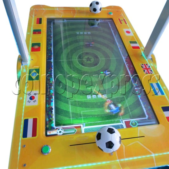 Award Winning Video Football game 31399