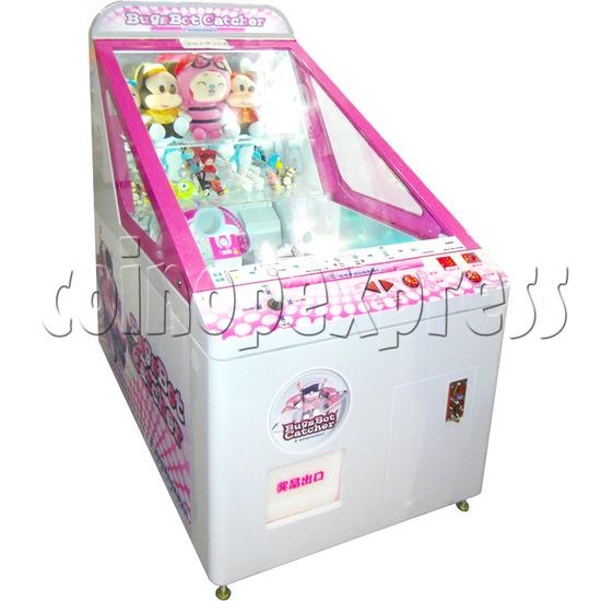 BugsBot Catcher Wireless prize machine 31587