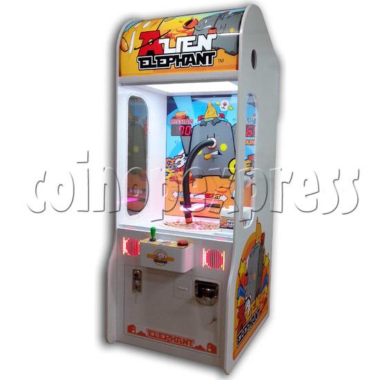 Alien Elephant Redemption Machine 31622