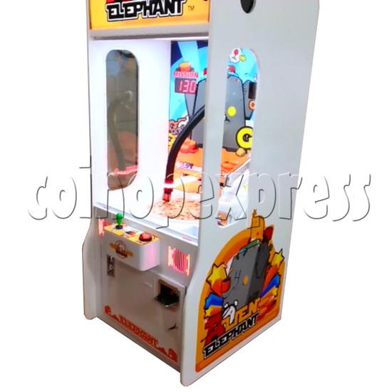 Alien Elephant Redemption Machine 31626