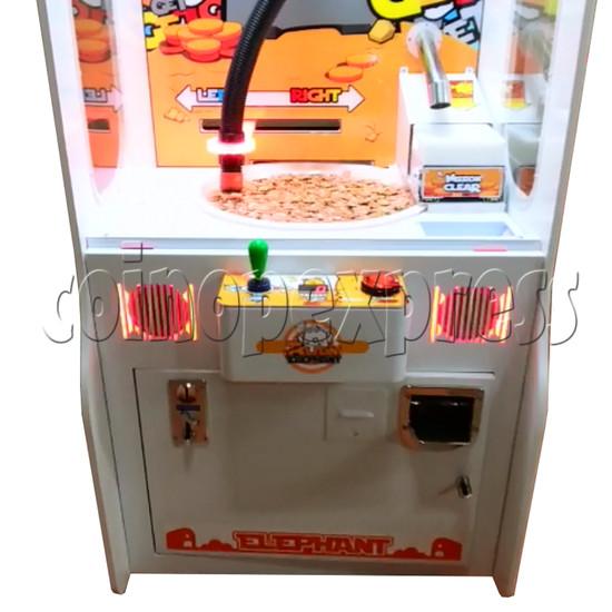 Alien Elephant Redemption Machine 31628