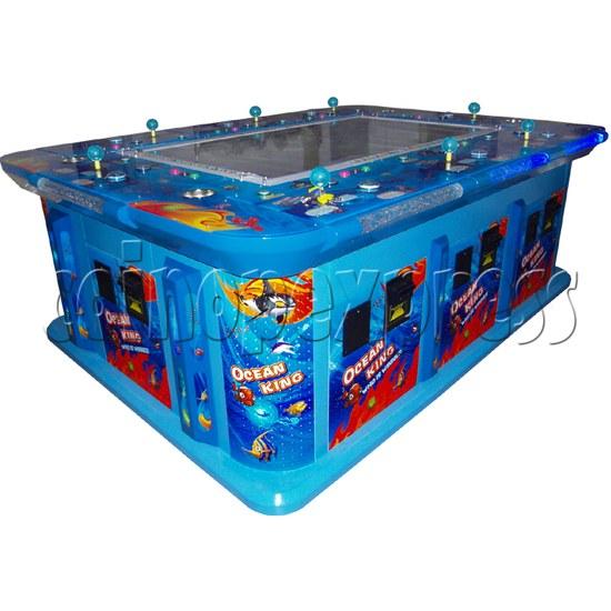 Ocean King Fish Hunter Medal Game (8 players) 31676