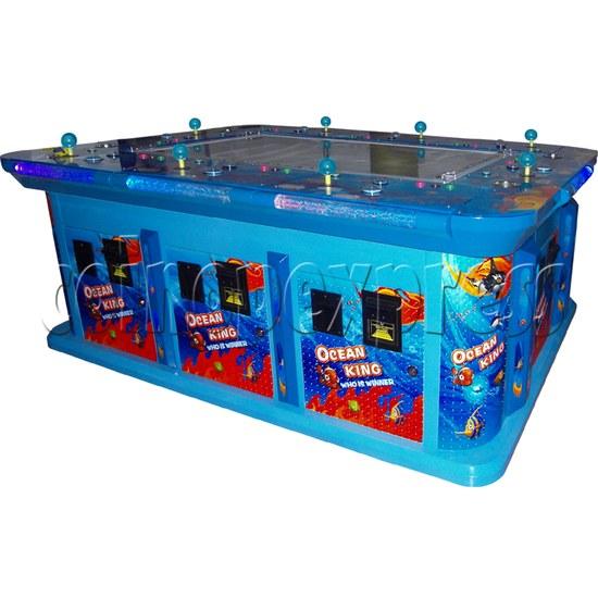 Ocean King Fish Hunter Medal Game (8 players) 31679