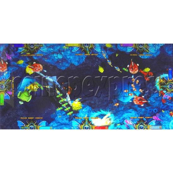 Ocean King Fish Hunter Medal Game (8 players) 31680