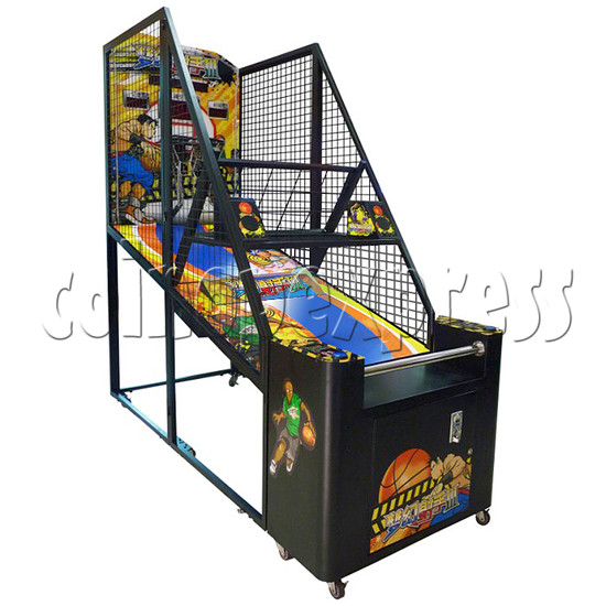 Dream shooter III Basketball (18 machines linkage mode) 31694