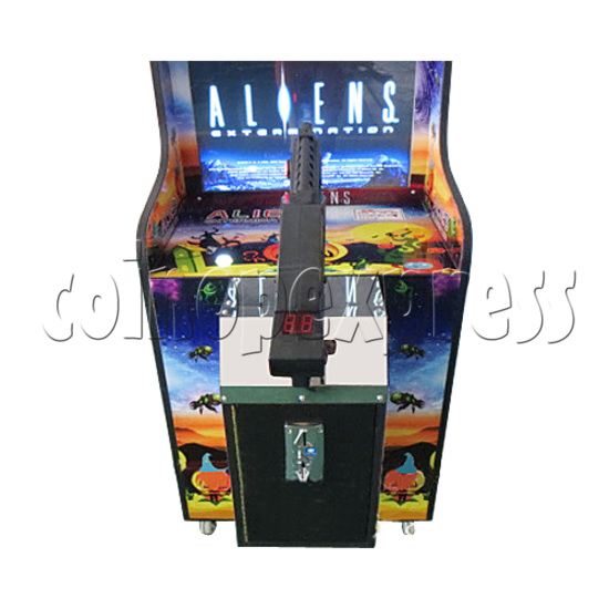 Aliens Extermination Shooting machine for Kids 31760