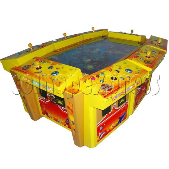 Ocean King fish hunter machine ( 8 players) - King of Treasure 31988