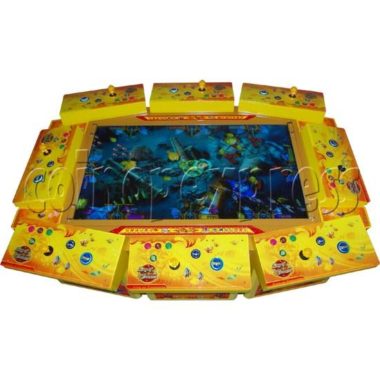 Ocean King fish hunter machine ( 8 players) - King of Treasure 31991