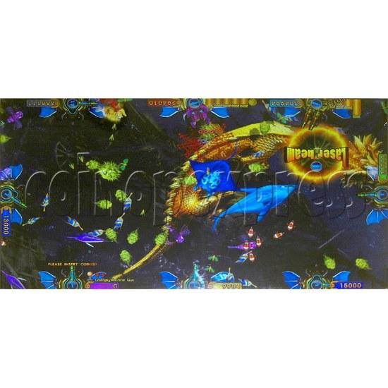 Ocean King fish hunter machine ( 8 players) - King of Treasure 31993