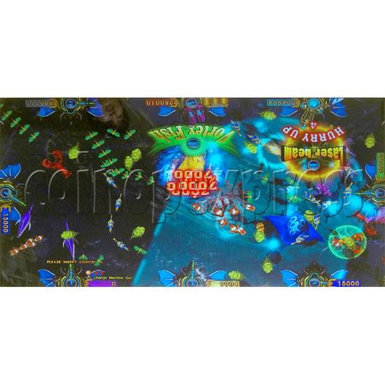 Ocean King fish hunter machine ( 8 players) - King of Treasure 31995