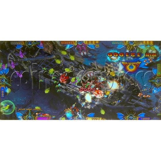 Ocean King fish hunter machine ( 8 players) - King of Treasure 31999