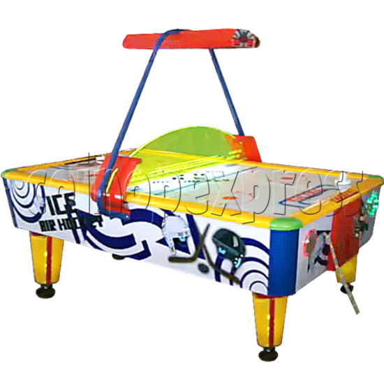 Ice Air Hockey machine 32135