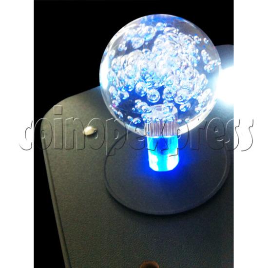 Illuminated Arcade Joystick (35mm bubble top) 32178